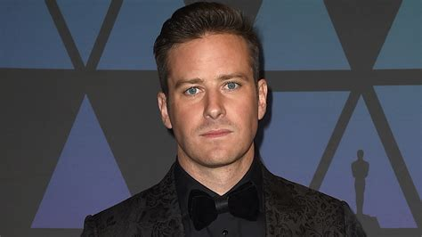 Why Armie Hammer Quit His New Film With Jennifer Lopez