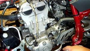 Yfz 450 Stator Video