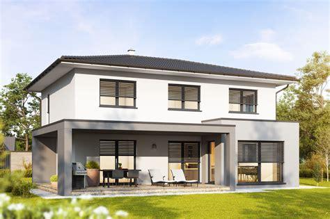 Moderne Häuser Hanglage by K 246 Tz Haus Ziegelmassiv Und Schl 252 Sselfertig בתים In