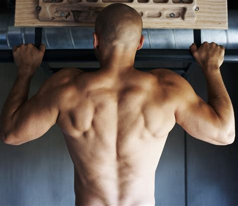 minute hiit workout  target arms mens fitness