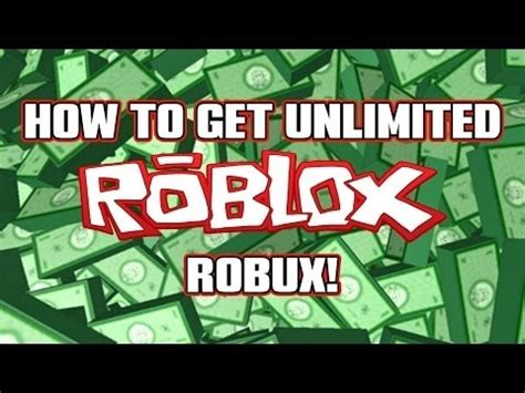 how to get unlimited free robux roblox working november 2016 youtube