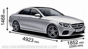 Mercedes Classe C Dimensions : dimensions of mercedes benz cars showing length width and height ~ Maxctalentgroup.com Avis de Voitures