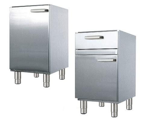 meuble de cuisine en inox 789 00 ht