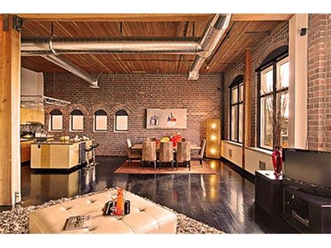 Apartment With Loft Seattle by Modern Loft For Rent Seattle Industrial Loft Conversion
