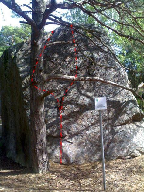 ClimbEstonia / Augu suurkivi