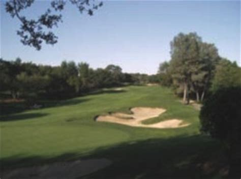 granite bay golf club in granite bay california