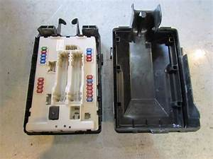 2009 Infiniti G37 Coupe Ipdm Fuse Box 284b7jk00a In Avon
