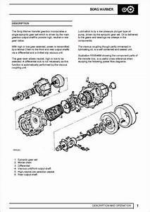 Range Rover Classic Workshop Repair Manual