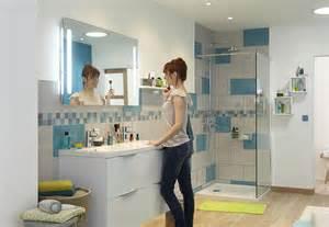 technoconseilbaindouche miroir luminaire nos conseils pour votre salle de bain