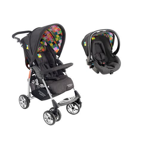 siege auto et poussette pack confort de formula baby poussettes polyvalentes aubert
