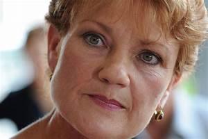 Pauline Hanson, Australia One Nation Leader, Declares ...
