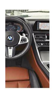 2019 BMW 8 Series - INTERIOR - YouTube