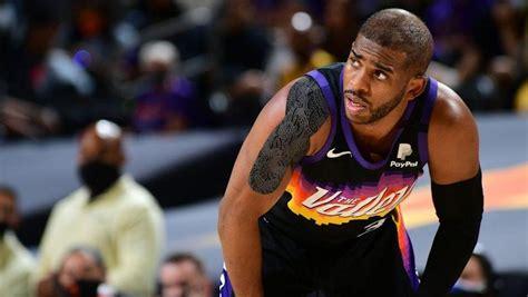 NBA Playoffs: LA Lakers vs Phoenix Suns Game 5 Prediction ...