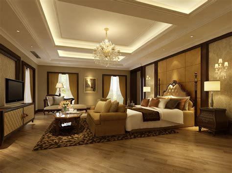 Bedroom Or Hotel Room 3d Model Max Cgtradercom