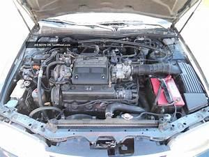 1997 Honda Accord 2 7l Engine Diagram  Honda  Auto Wiring Diagram