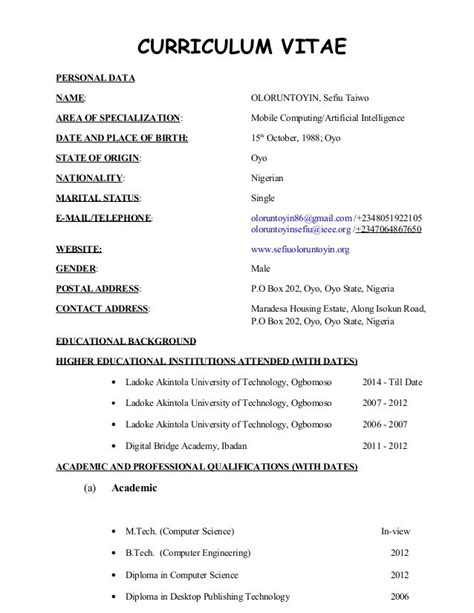 Teachers Resume Sles India by Doc 12751650 School Resume Format Bizdoska