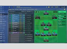 Football Manager 2018 Barcelona Guide, Player Ratings