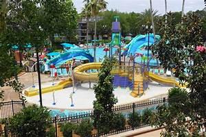 The Pool at Disney's Port Orleans French Quarter Resort ...