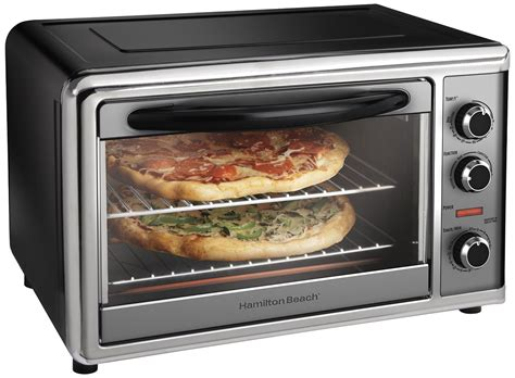 toaster oven racks toaster oven with 2 racks countertop ovens for multi