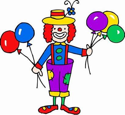 Carnival Clipart Clip Clown Clipartmag Cliparts