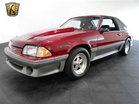 1993 ford mustang gt for 1993 ford mustang gt for tinley park illinois