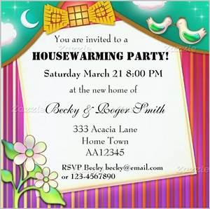 housewarming invitations wording template resume builder With housewarming party invites free template