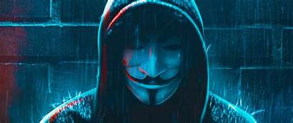 Anonymous 4k Hacker Mask Resolution Wallpapers Published