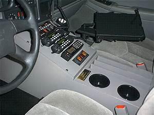 J  Marcoz Emergency Vehicle