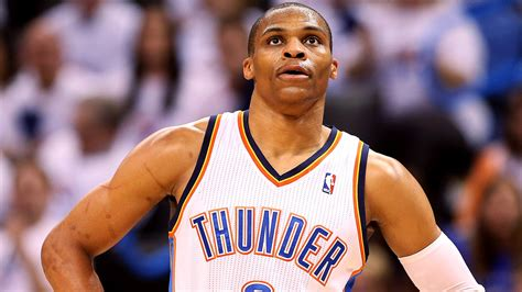 russell westbrook  oklahoma city thunder  sunday