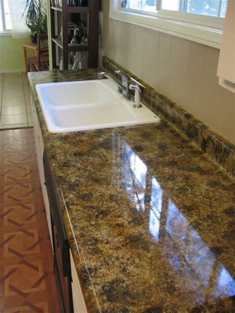 ready made counters plastic laminate countertop