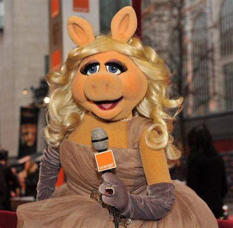Miss Piggy en LV | Miss piggy, The muppet show, Muppets