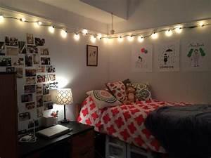 30, Romantic, String, Light, Ideas, For, The, Bedroom