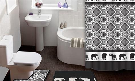 Elephant Bathroom Rug  Rugs Ideas