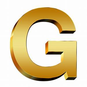 Letter G PNG images free download  G
