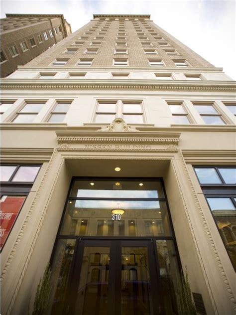 Historic Nissen Building - The Downtown Winston-Salem ...