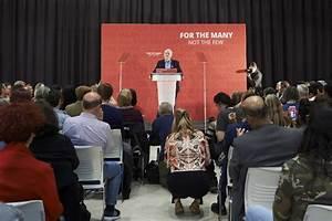 Local contests in UK prepare general election battleground ...