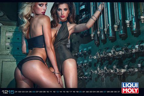 liqui moly kalender 2019 liqui moly kalender 2015 afbeeldingen autoblog nl