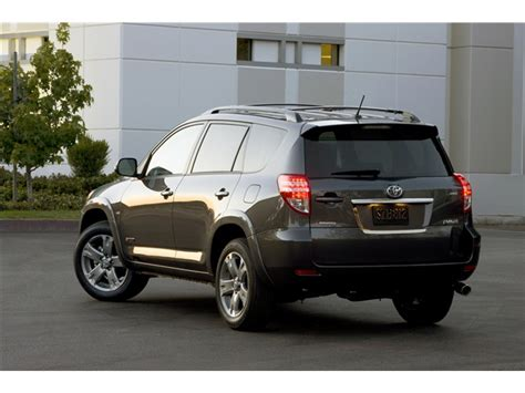 Toyota Rav 4 2012 by 2012 Toyota Rav4 Prices Reviews And Pictures U S News