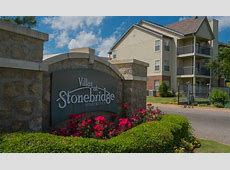 Photos of Our Apartments in Edmond, OK Villas at Stonebridge