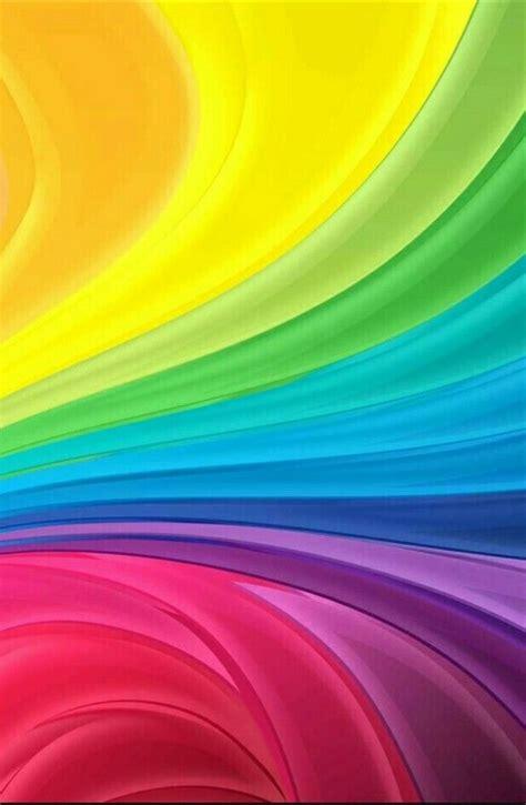 pin  guelcan ayhan    colors   rainbow