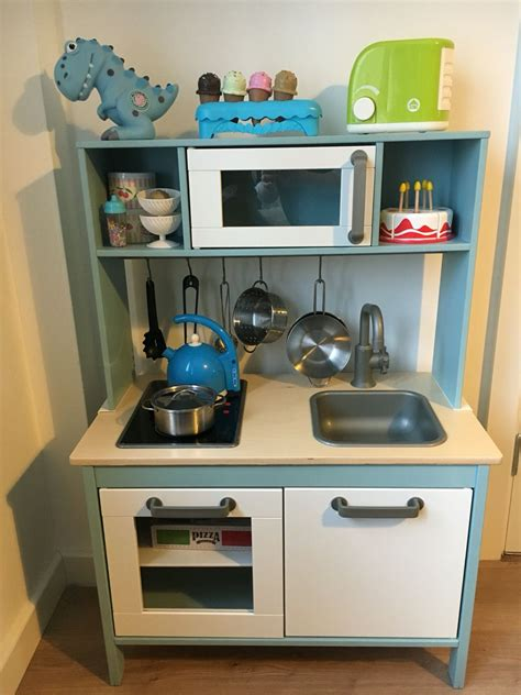 cuisine ikea duktig gallery of ikea duktig kitchen hack for a boy with