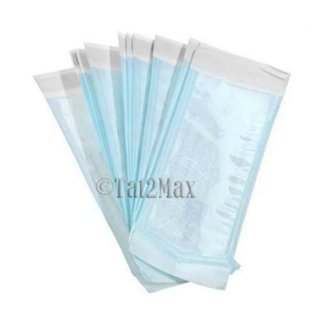 autoclave bags tattoo supplies ebay