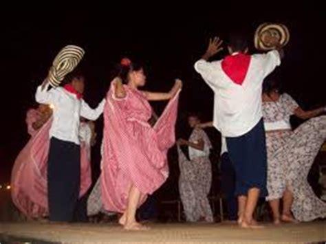 Spanish Dance and Music: Fandango