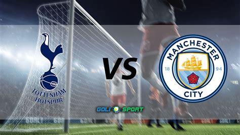 Premier League Match Preview: Spurs VS Man City