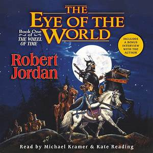 The Eye of the World - Audiobook | Listen Instantly!