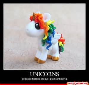 Funny Quotes About Unicorns