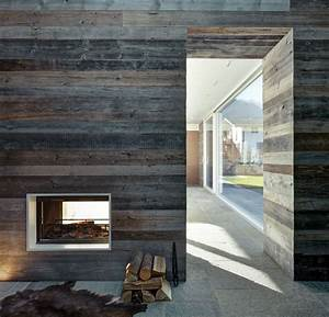 Rocco Borromini Creates Modern Ap House With Traditional Materials
