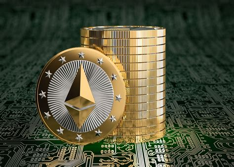 Ethereum trend analysis – ETH/USD knocks at $1,300 amid ...