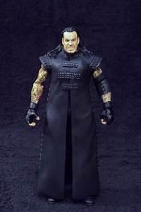 3b U0026 39 S Toy Hive  Wwe Elite  Undertaker  Series 8