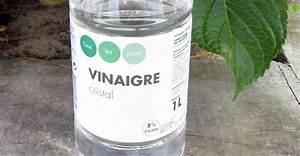 Vinaigre Blanc 14 Desherbant : 14 utilisations avec du vinaigre blanc que vous ne connaissiez pas esprit spiritualit m taphysiques ~ Melissatoandfro.com Idées de Décoration